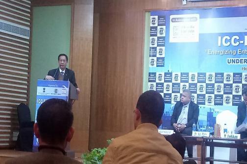 ICC-EXIM Summit