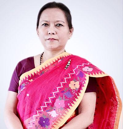 Dr. Bonney Khundongbam