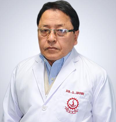 Dr. Lousigam Ibobi Singh
