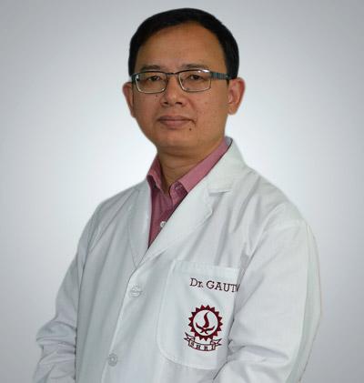 Dr. Gautam Chabungbam