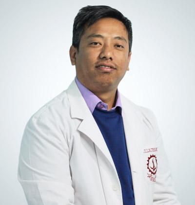 Dr. Nilachandra Ksh