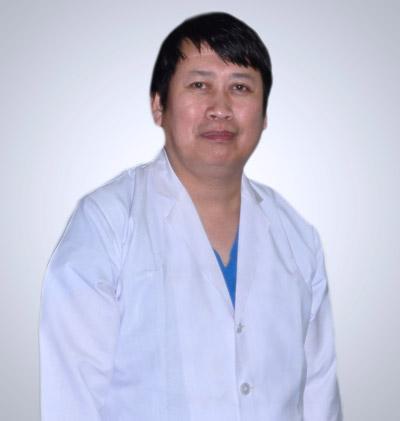 Dr. Devendra Khwairakam