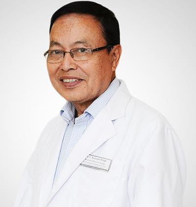 Dr. Rajmani Chongtham