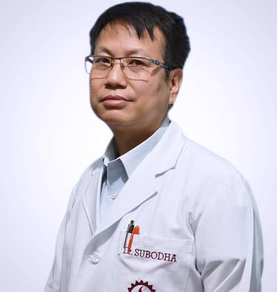 Dr. Subodha N.