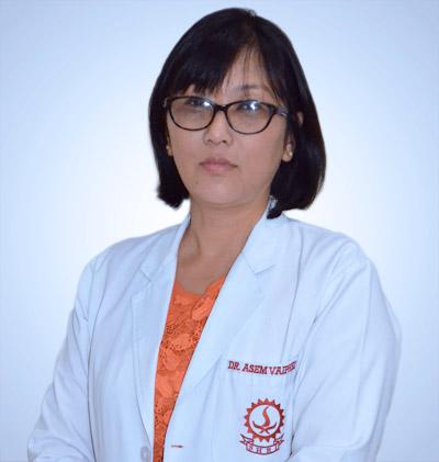 Dr. Asem Vaiphei