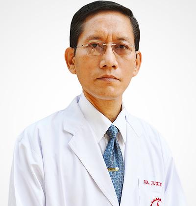 Dr. Jugindra Sorokhaibam