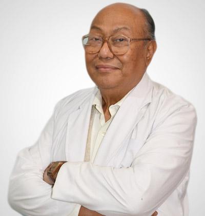 Dr. Prof. Nilamani Sharma Guruaribam