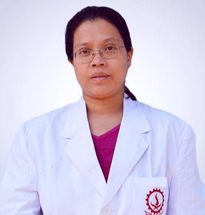 Dr. Supriya Chingtham