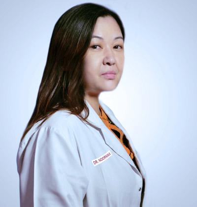 Dr. Noornika Khuraijam