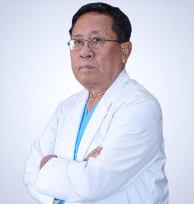 Prof. Nishikanta Potsangbam