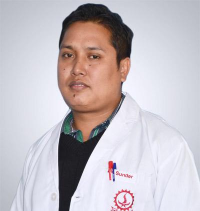 Sunder Khangembam