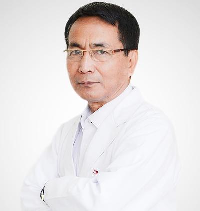 Dr. Bijoy kumar Yumnam
