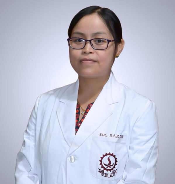 Dr. Sarda Chongtham