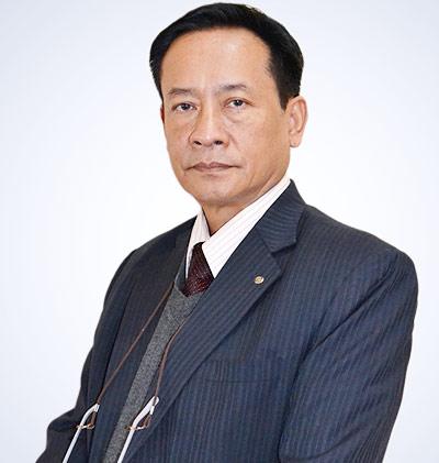 Dr. Palin Khundongbam