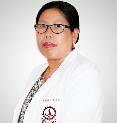 Sangita Thangjam