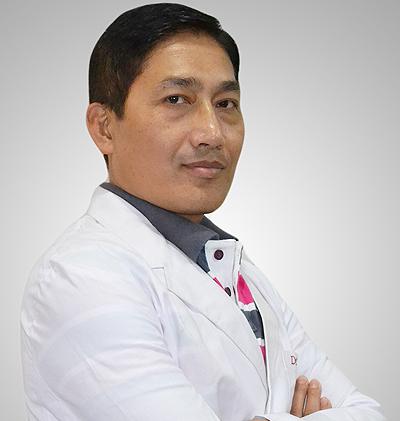 Dr. Dinesh Singh Thounaojam