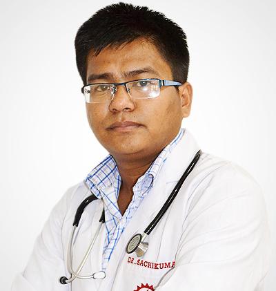 Dr. Khangembam Sachikumar Singh