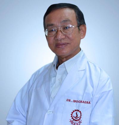 Dr. Ibochaoba Wahengbam