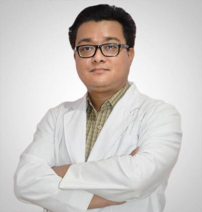 Dr. Ajit Singh Lukram