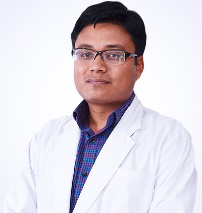 Dr.Naorem Dhaneshwor Singh