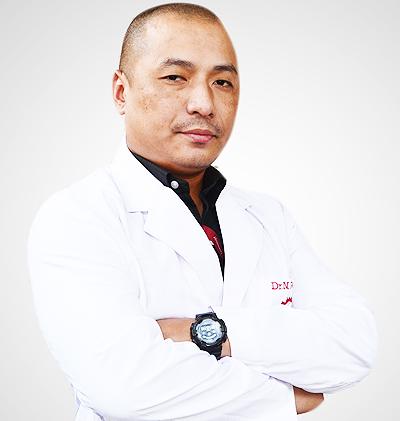 Dr. Laishram Rocky Singh