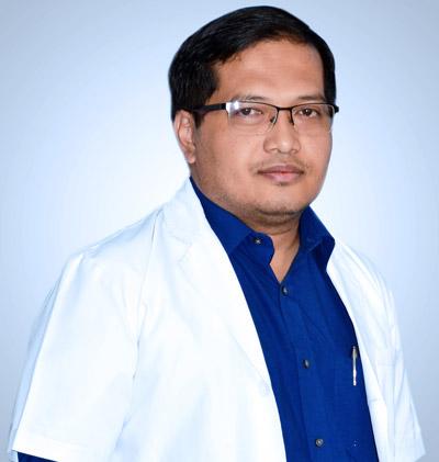 Dr. Sachindra Laishram