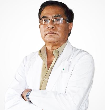 Dr.Samorkanta Singh Soram