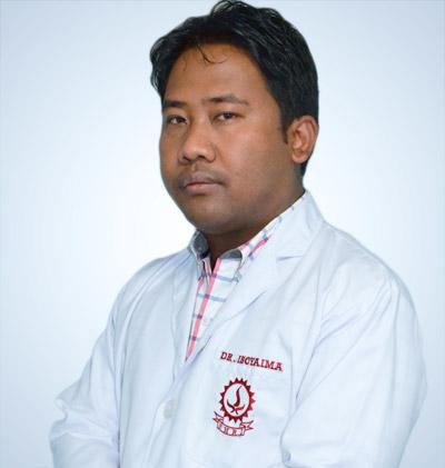 Dr. Iboyaima Phuritshabam